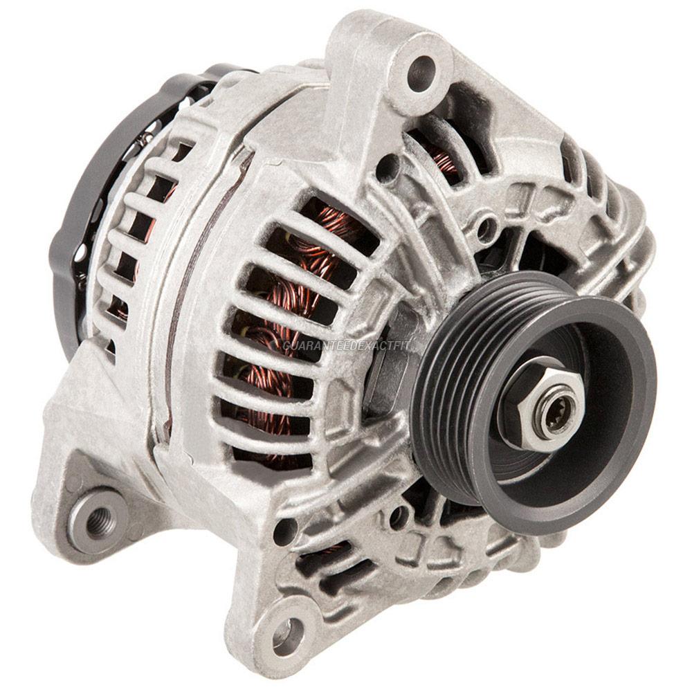 Audi A6                             AlternatorAlternator