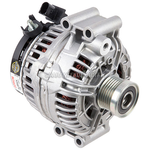 BMW 750iL                          AlternatorAlternator