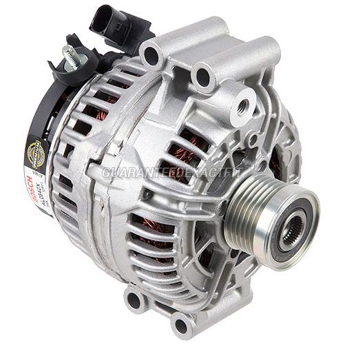 Bmw Z4 2004 For Sale: BMW Z4 Alternator 2.5L Engine