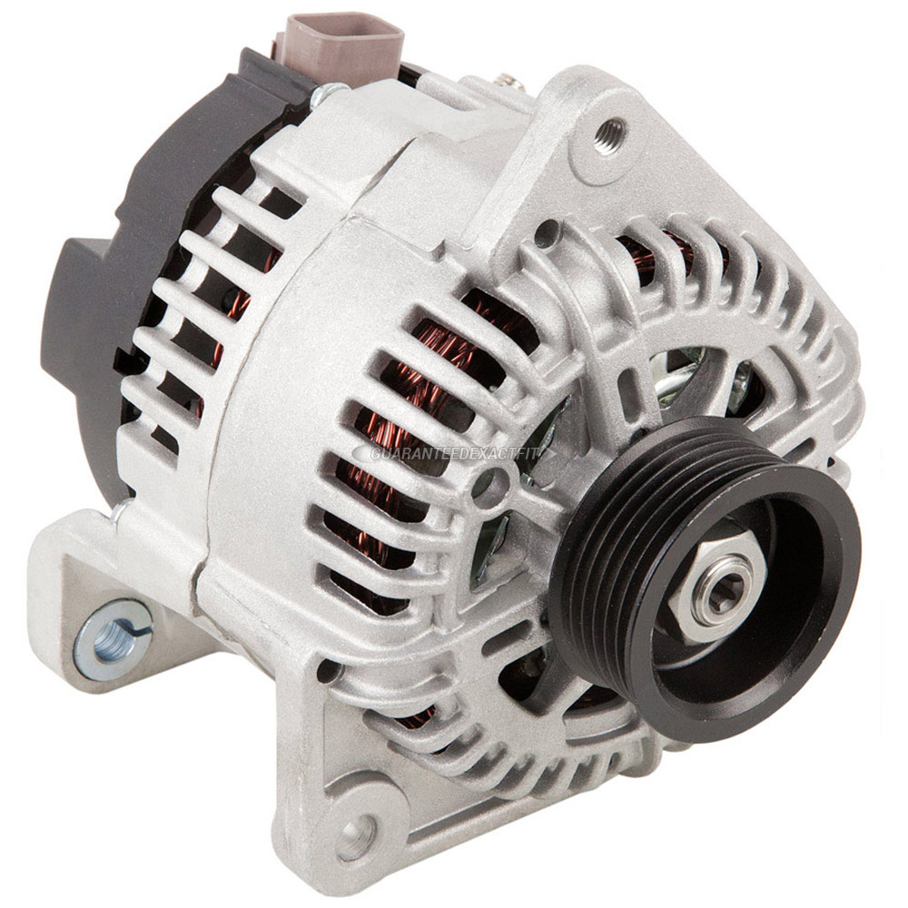 Nissan Quest                          AlternatorAlternator