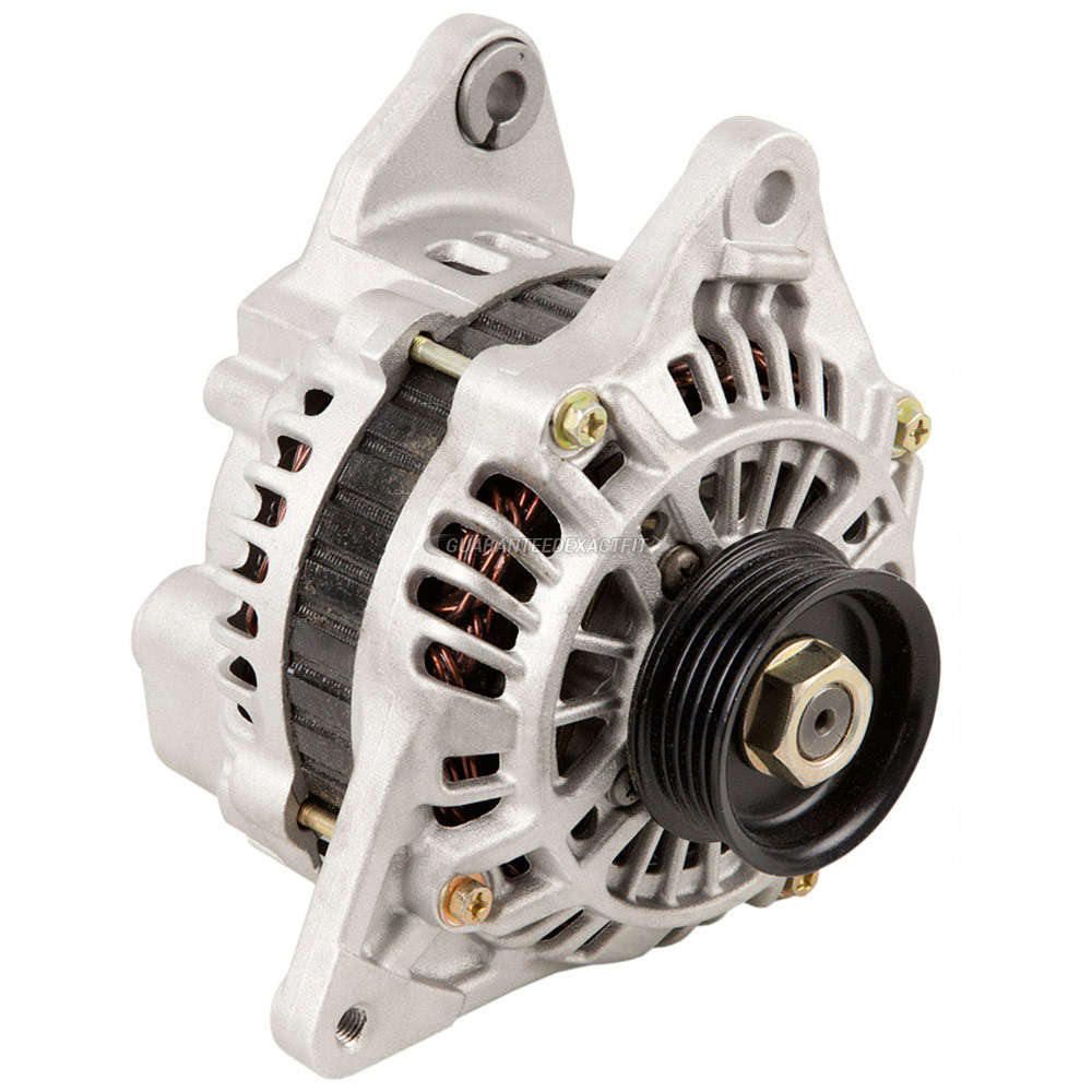 Mitsubishi Eclipse                        AlternatorAlternator