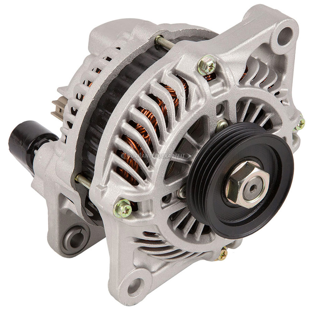 Chrysler PT Cruiser                     AlternatorAlternator