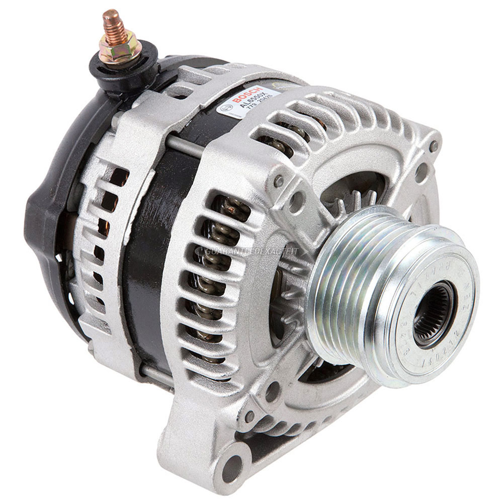 Chrysler Voyager                        AlternatorAlternator