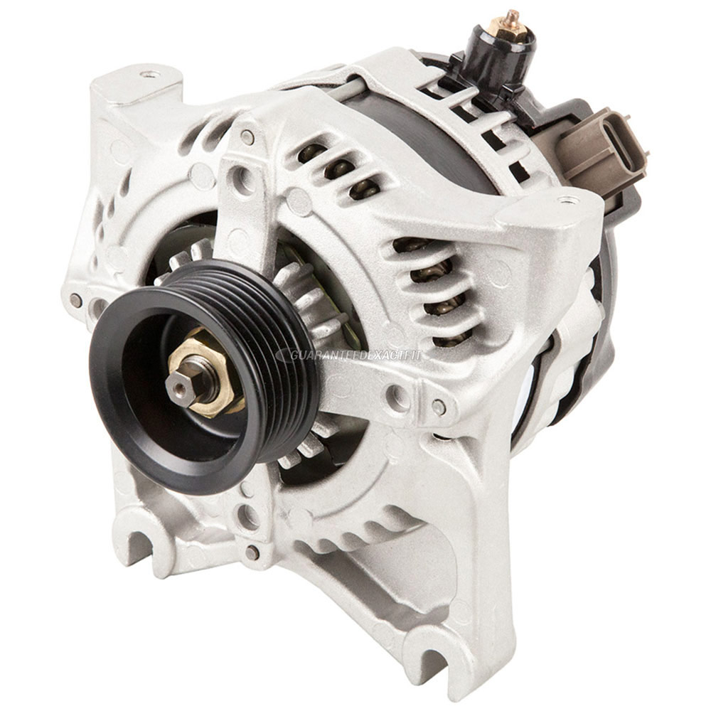 Lincoln Navigator                      AlternatorAlternator