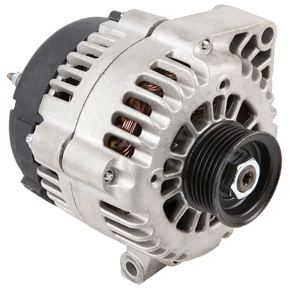 Chevrolet Monte Carlo                    AlternatorAlternator