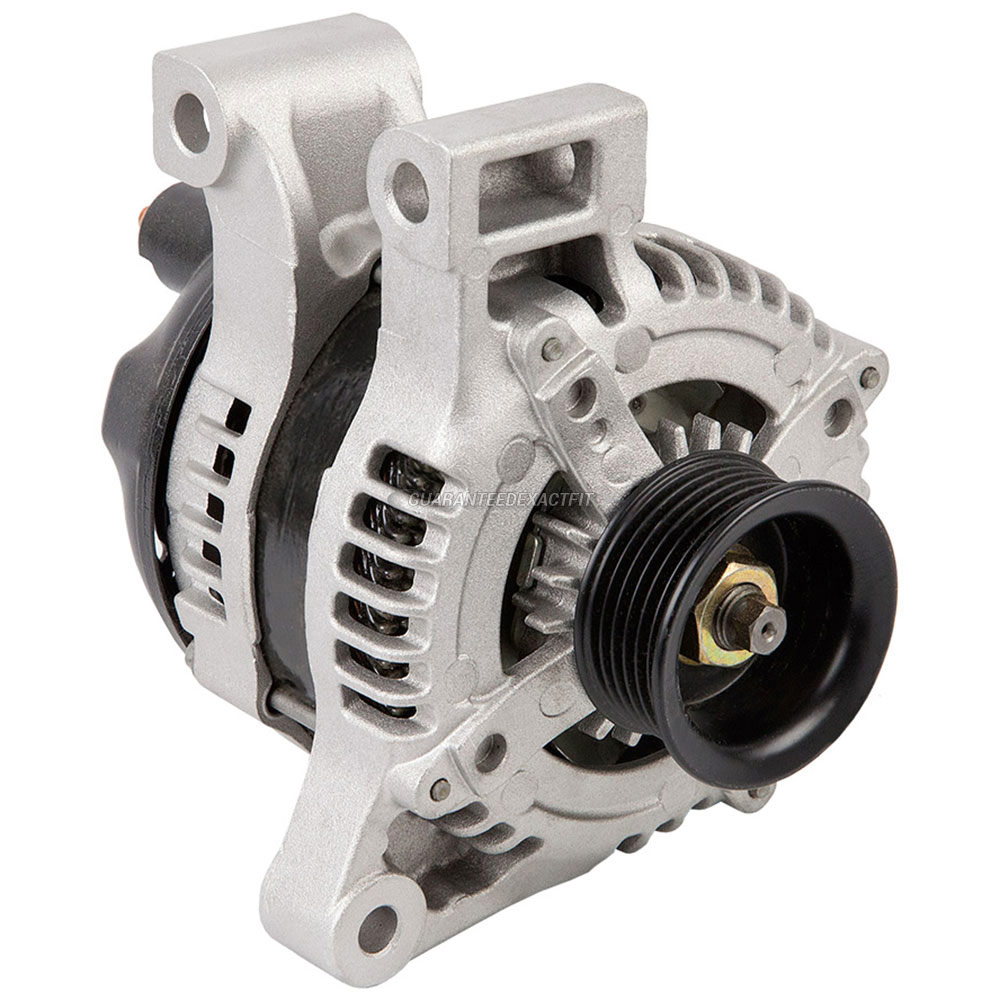 Pontiac Torrent                        AlternatorAlternator