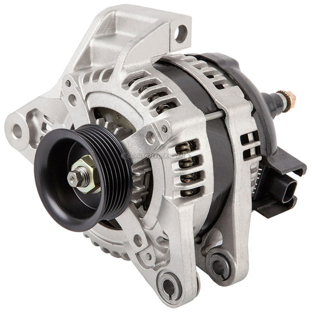 Buick Lucerne Alternator