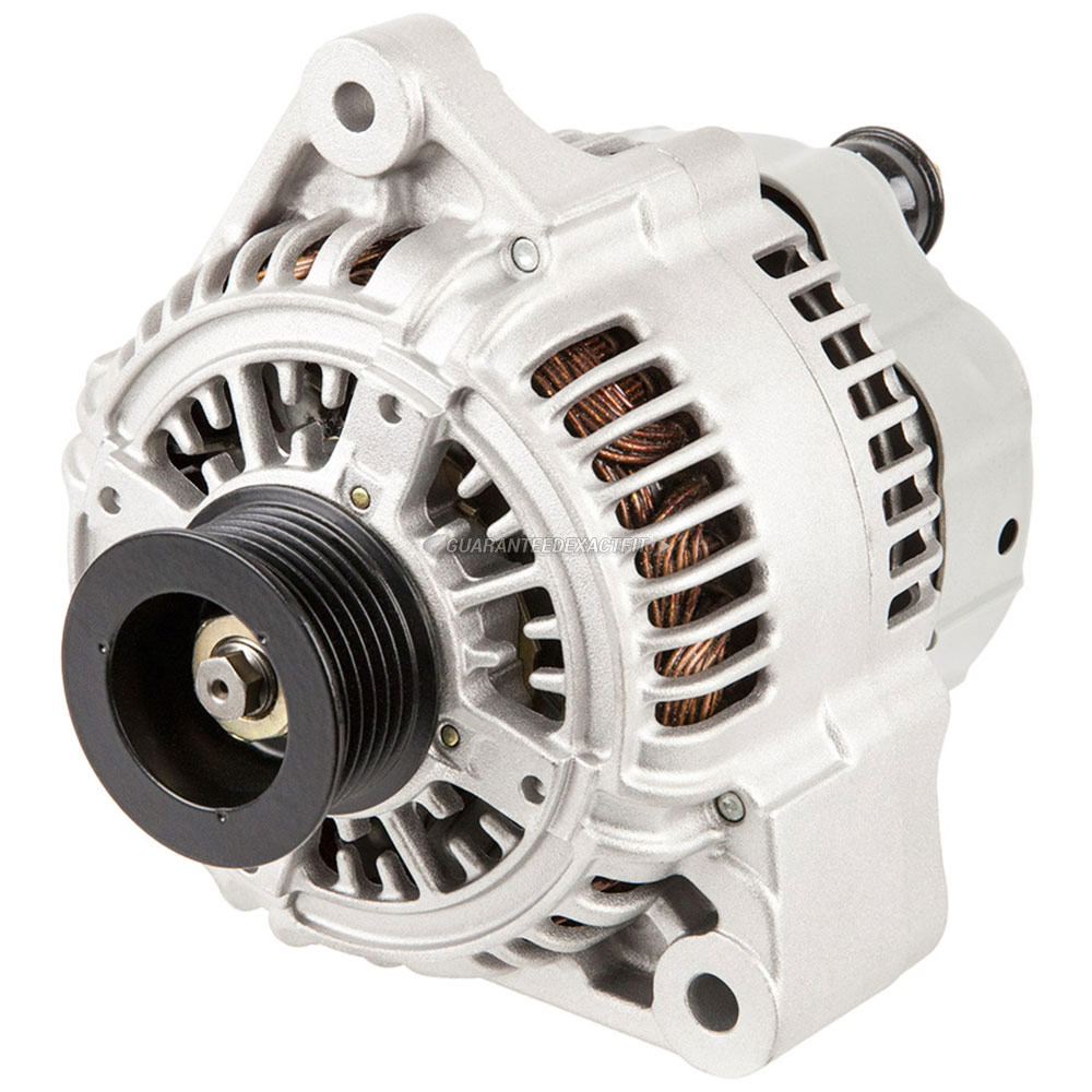 Jaguar S Type                         AlternatorAlternator