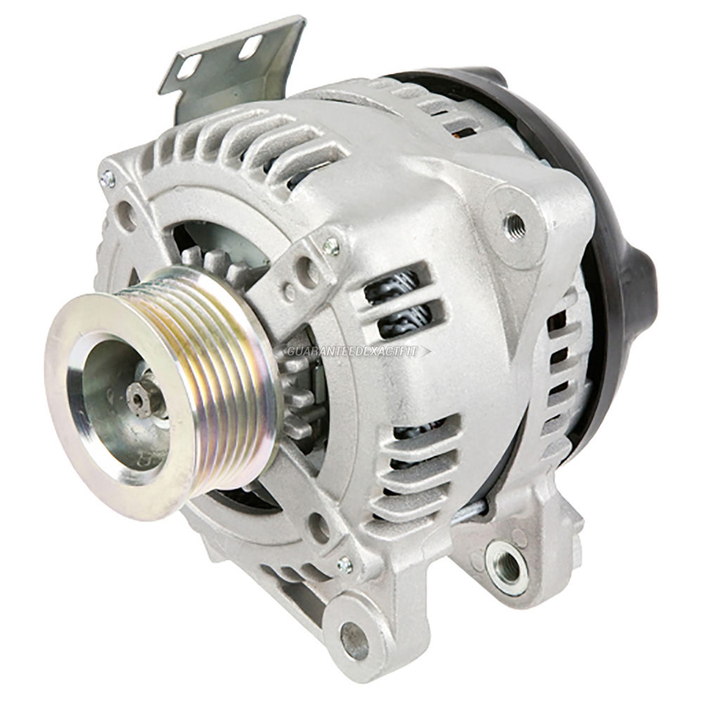Scion tC                             AlternatorAlternator