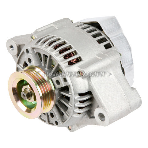 Suzuki Esteem                         Alternator
