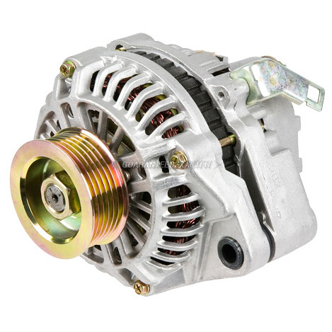 Acura EL                             AlternatorAlternator