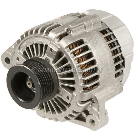Jaguar X Type                         AlternatorAlternator