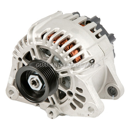 Hyundai XG350                          AlternatorAlternator