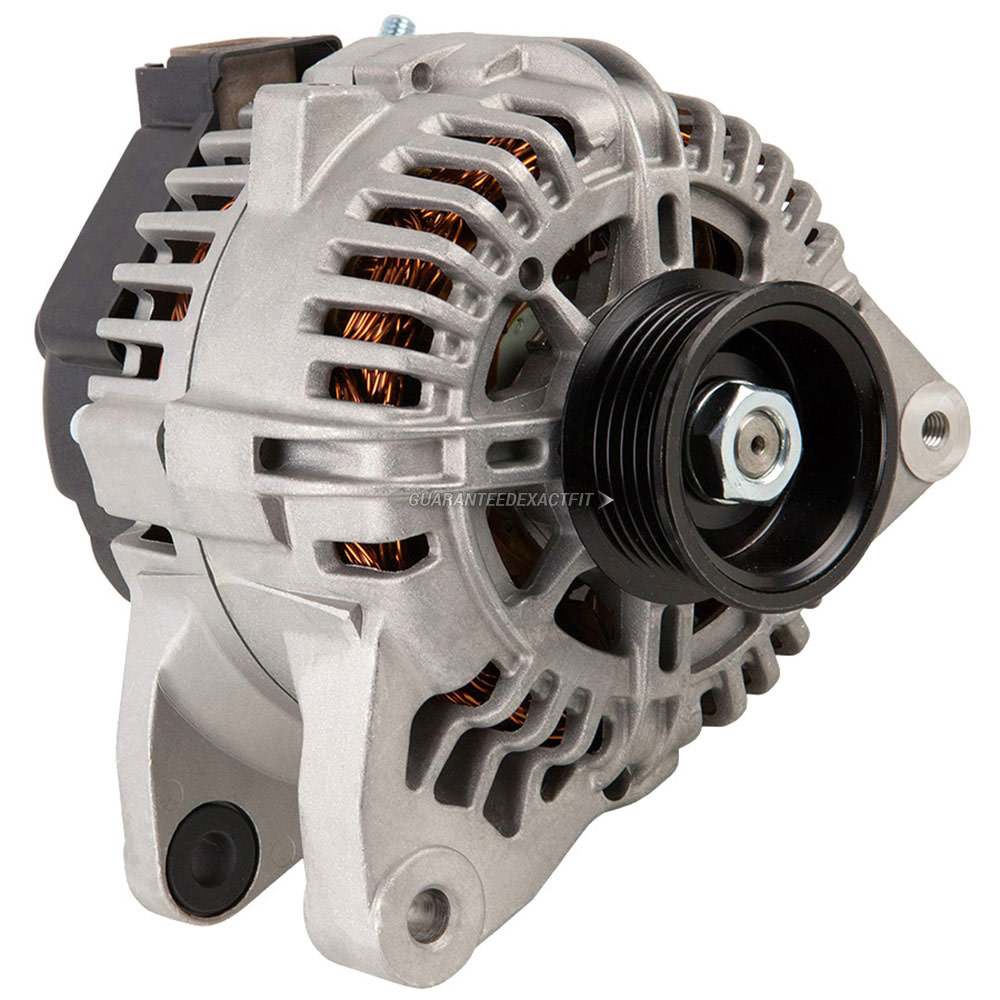 Kia Magentis                       AlternatorAlternator