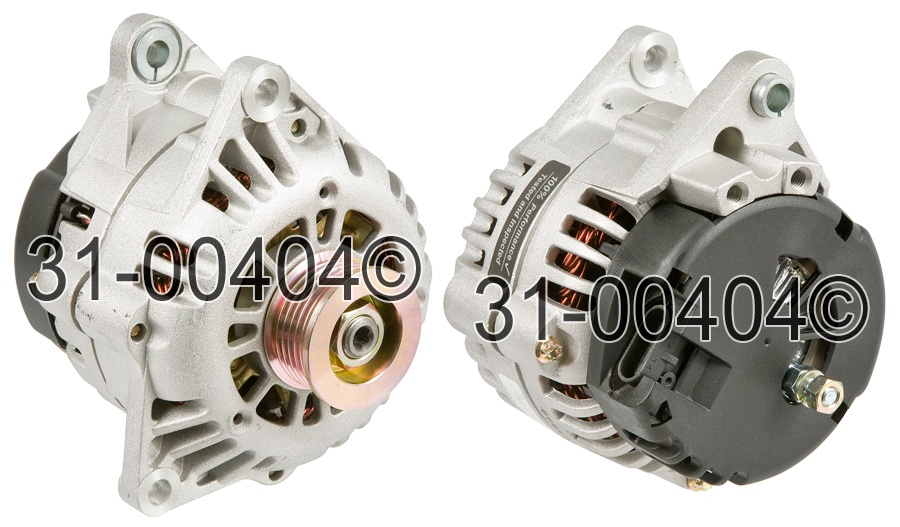 Chevrolet Lumina                         AlternatorAlternator