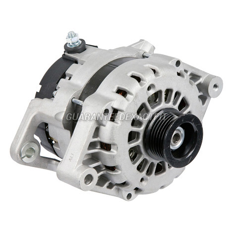 Suzuki Reno                           AlternatorAlternator