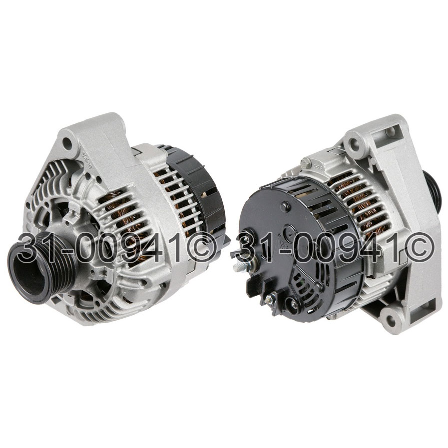 Mercedes_Benz E300D                          AlternatorAlternator