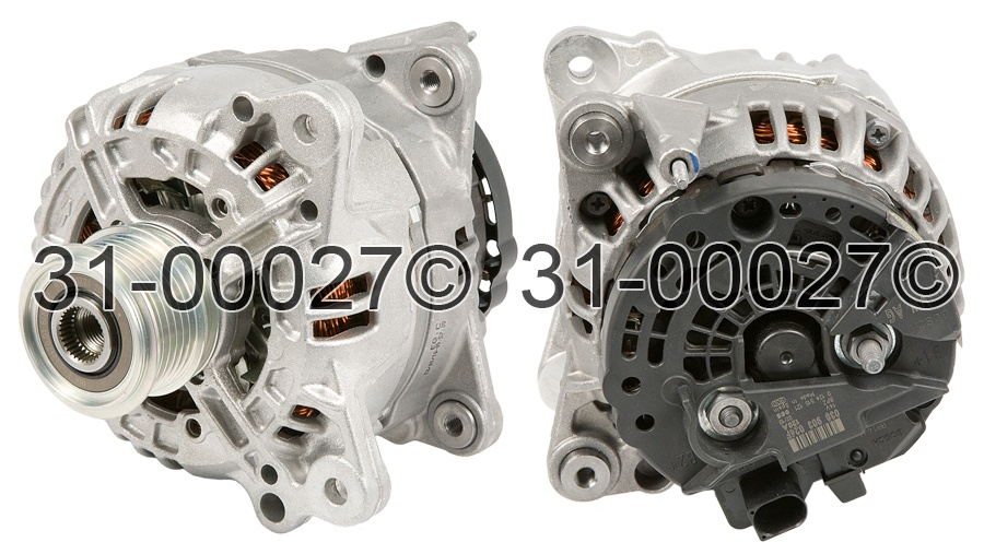 Volkswagen Beetle                         AlternatorAlternator