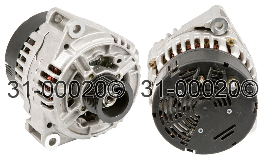 Land_Rover Range Rover                    AlternatorAlternator