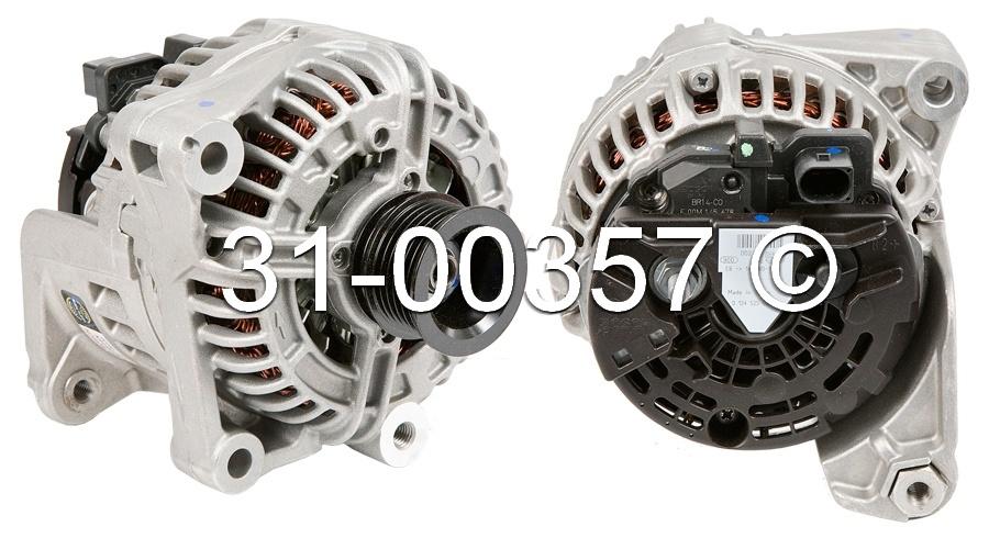 BMW X3                             AlternatorAlternator