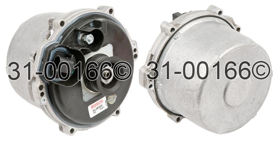 BMW 745                            AlternatorAlternator
