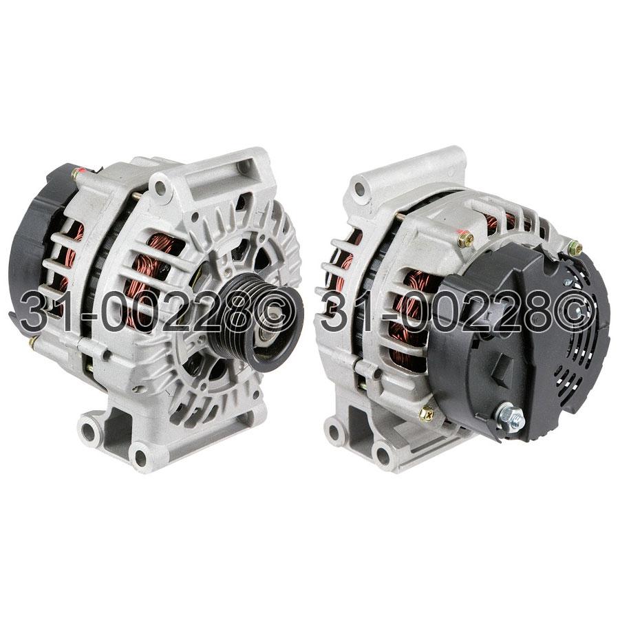 Mini Cooper                         AlternatorAlternator