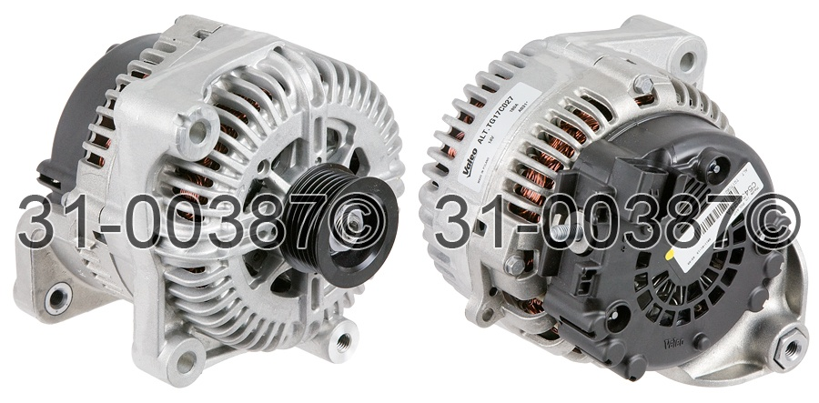BMW X5                             AlternatorAlternator