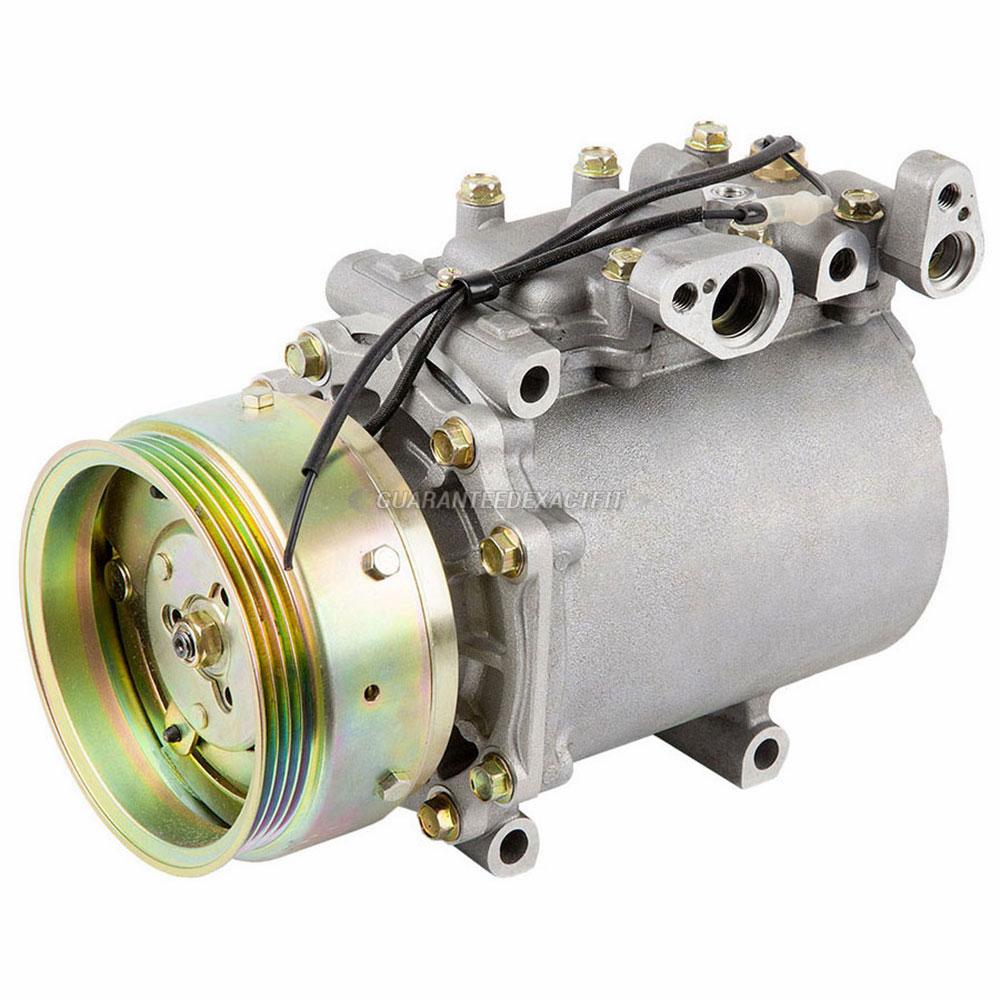 Eagle Talon                          A/C CompressorA/C Compressor
