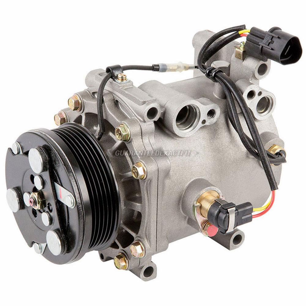 Mitsubishi Galant A/C Compressor