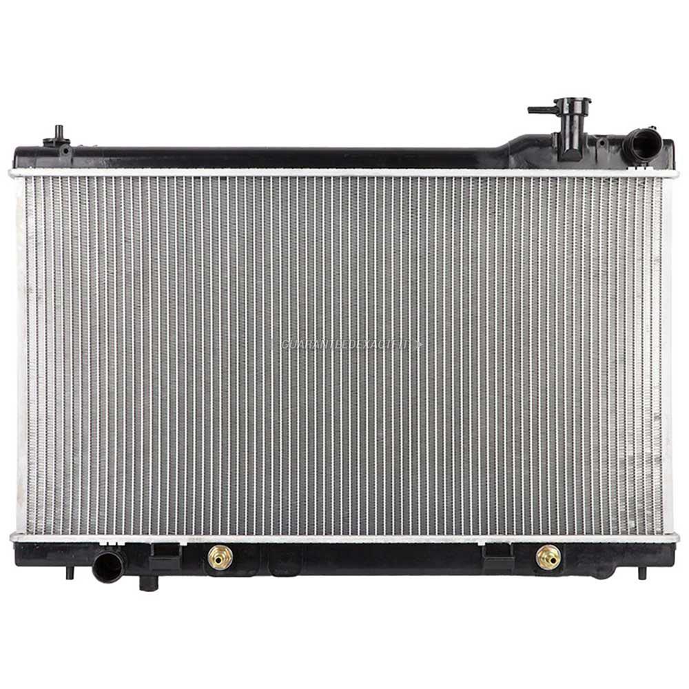 Infiniti G35                            RadiatorRadiator