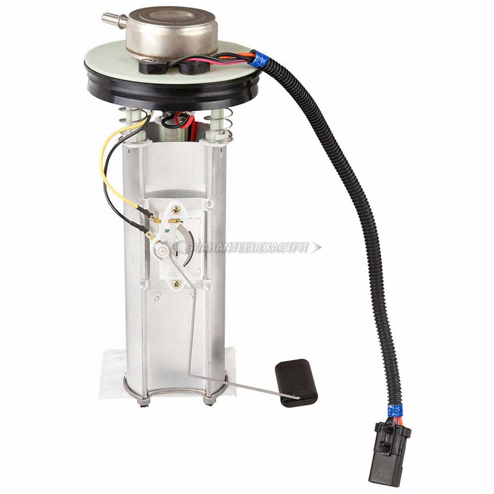 Jeep Wrangler                       Fuel Pump AssemblyFuel Pump Assembly