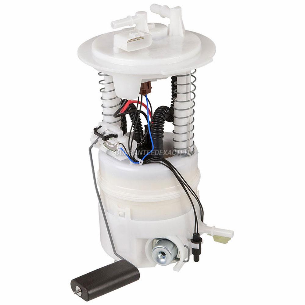 Nissan Murano                         Fuel Pump AssemblyFuel Pump Assembly