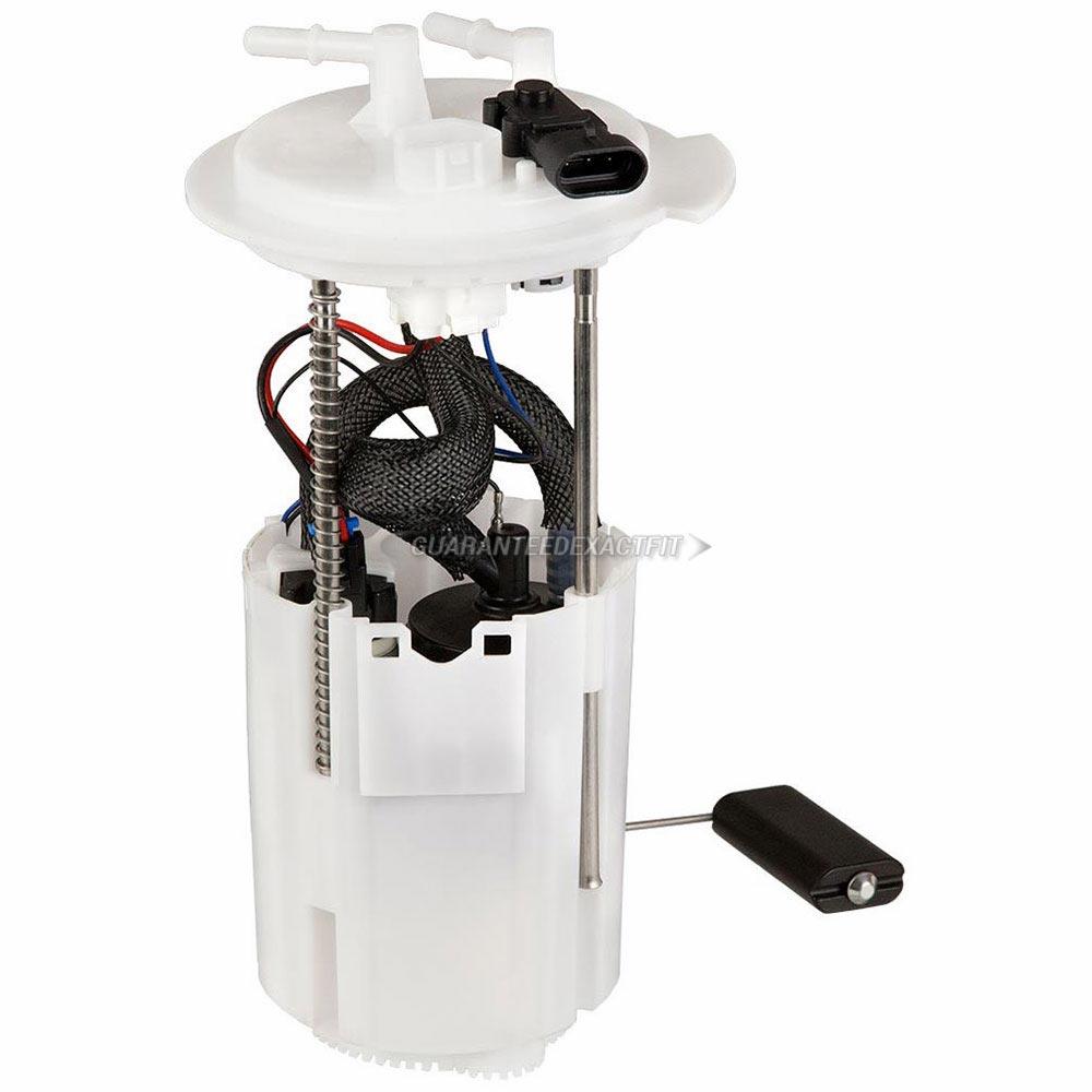 Hyundai Sonata                         Fuel Pump AssemblyFuel Pump Assembly