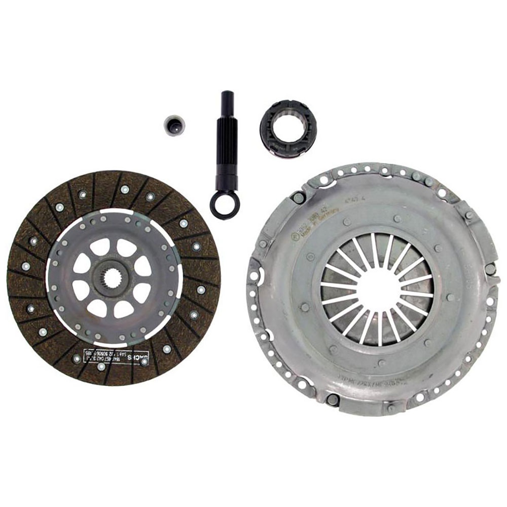 Audi S6                             Clutch KitClutch Kit