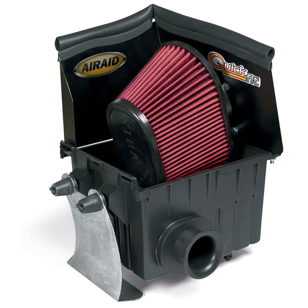 Ford Explorer                       Air Intake Performance KitAir Intake Performance Kit