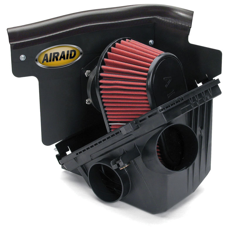 Nissan Frontier                       Air Intake Performance KitAir Intake Performance Kit