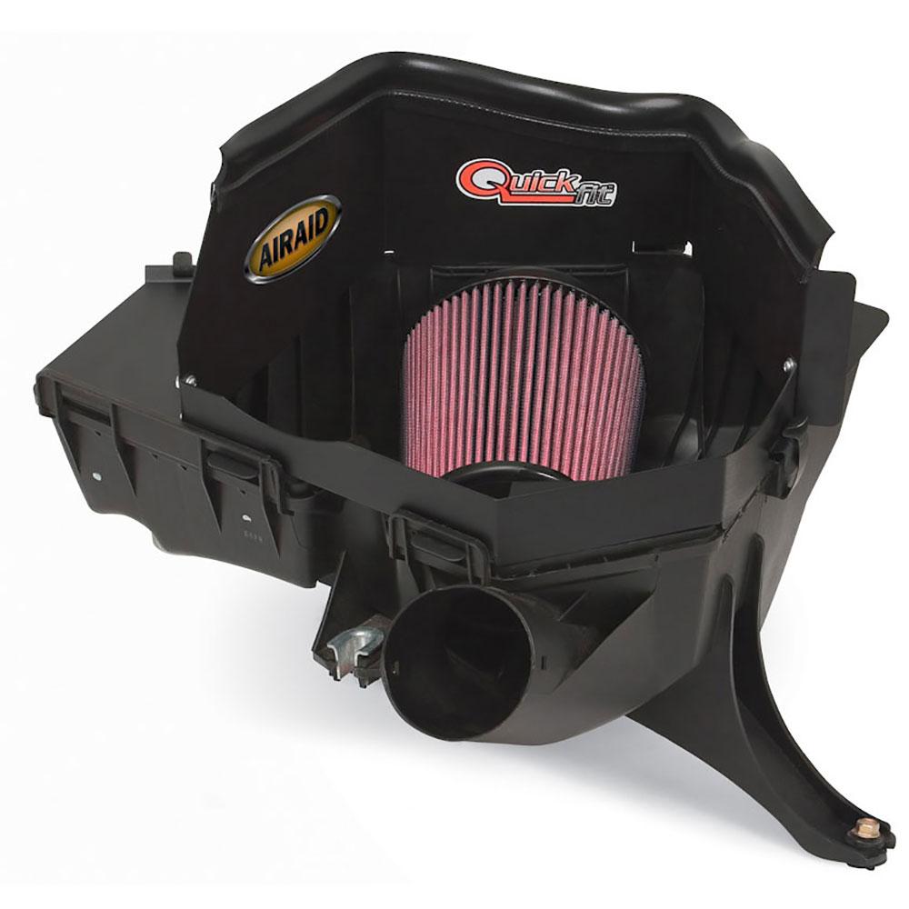 Air Intake Performance Kit