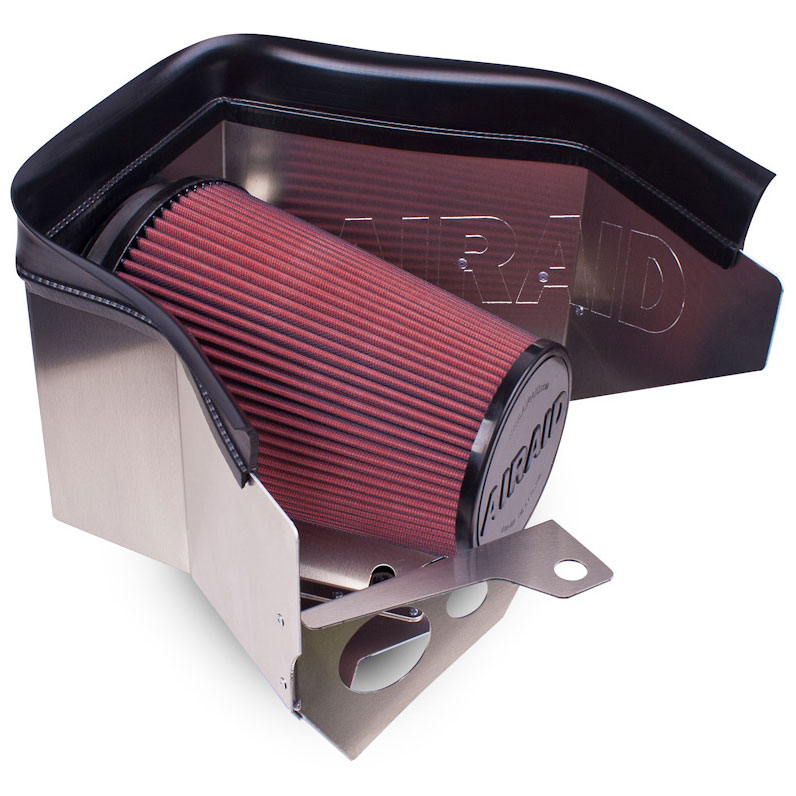 Pontiac G8                             Air Intake Performance KitAir Intake Performance Kit