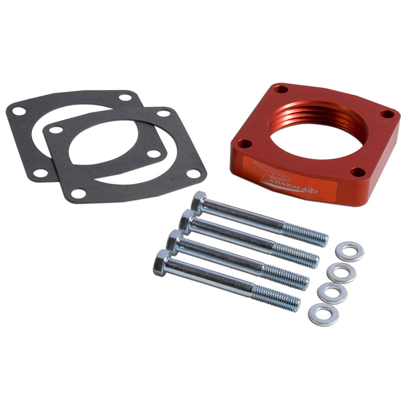 Subaru BRZ                            Fuel Injection Throttle Body Spacer