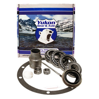 Toyota Tacoma                         Differential Bearing KitsDifferential Bearing Kits