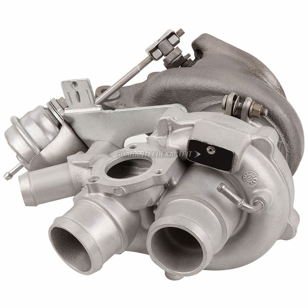 remanufactured oem genuine left side turbo turbocharger. Black Bedroom Furniture Sets. Home Design Ideas