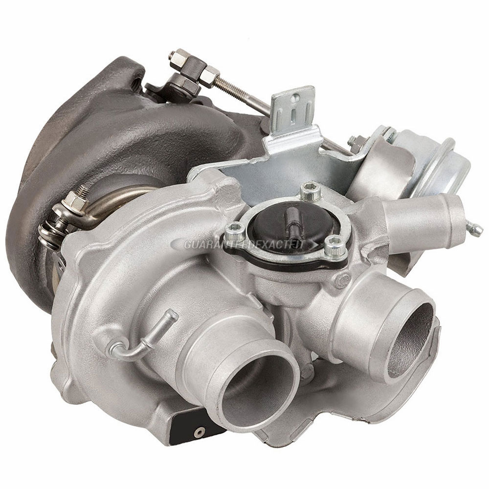 remanufactured genuine oem right side turbo turbocharger. Black Bedroom Furniture Sets. Home Design Ideas