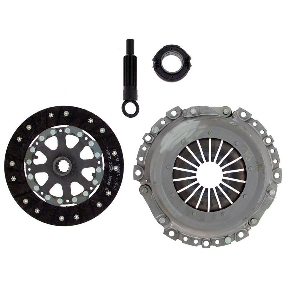 Mini Cooper                         Clutch KitClutch Kit