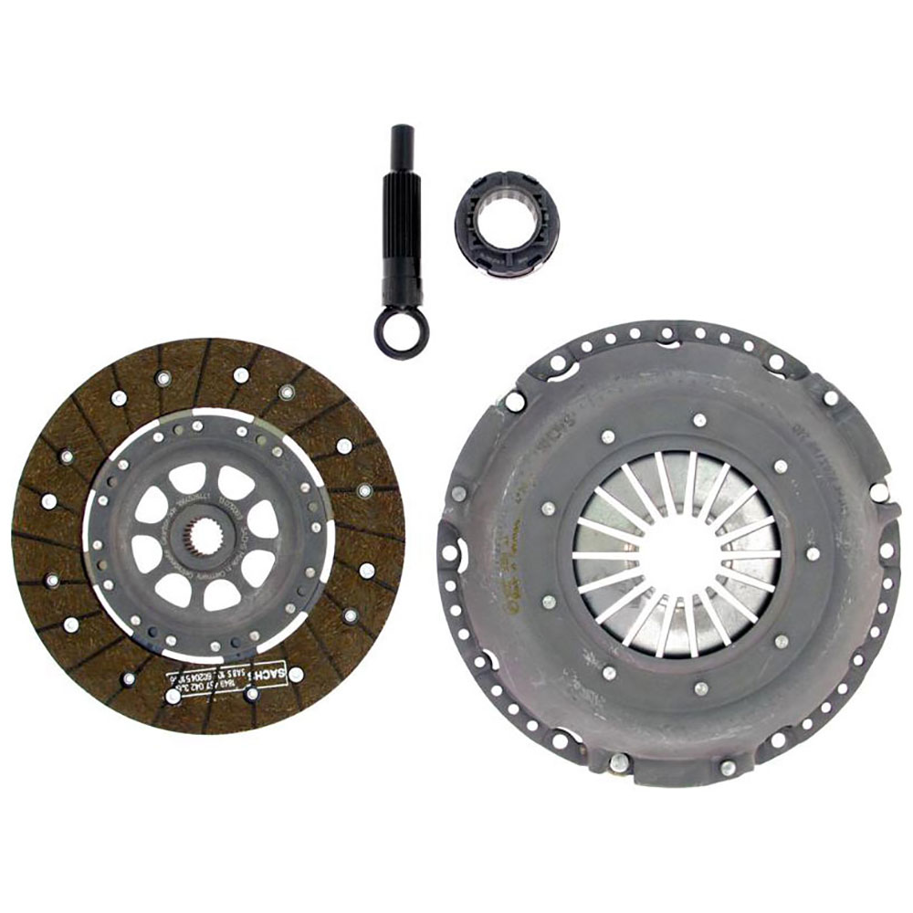 BMW M3                             Clutch KitClutch Kit