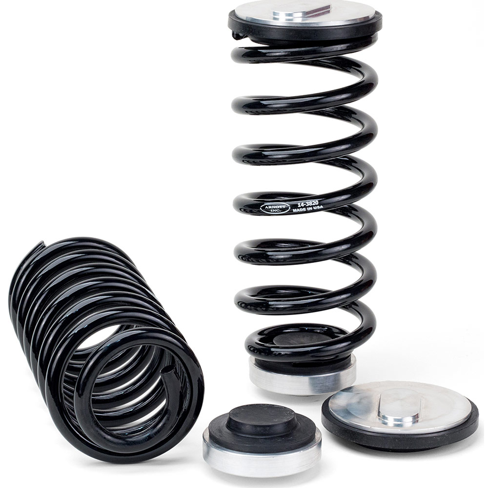 2000 Lincoln Continental For Sale: Brand New Genuine Arnott Rear Air To Coil Spring