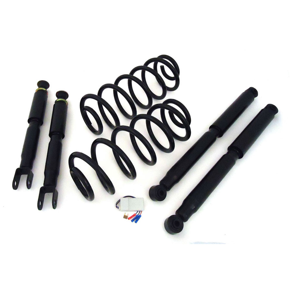 Cadillac Escalade                       Coil Spring Conversion KitCoil Spring Conversion Kit