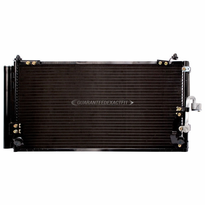 Dodge Stratus                        A/C CondenserA/C Condenser