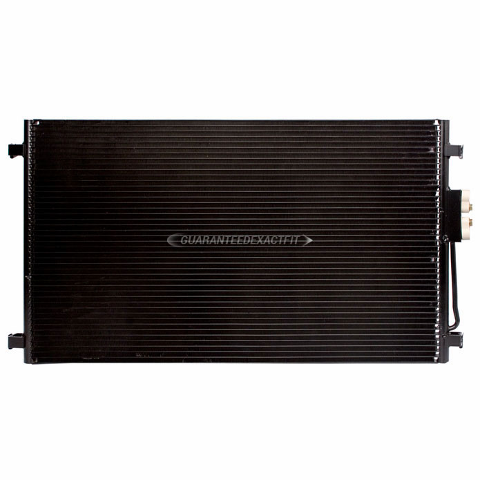Chrysler Town and Country A/C Condenser