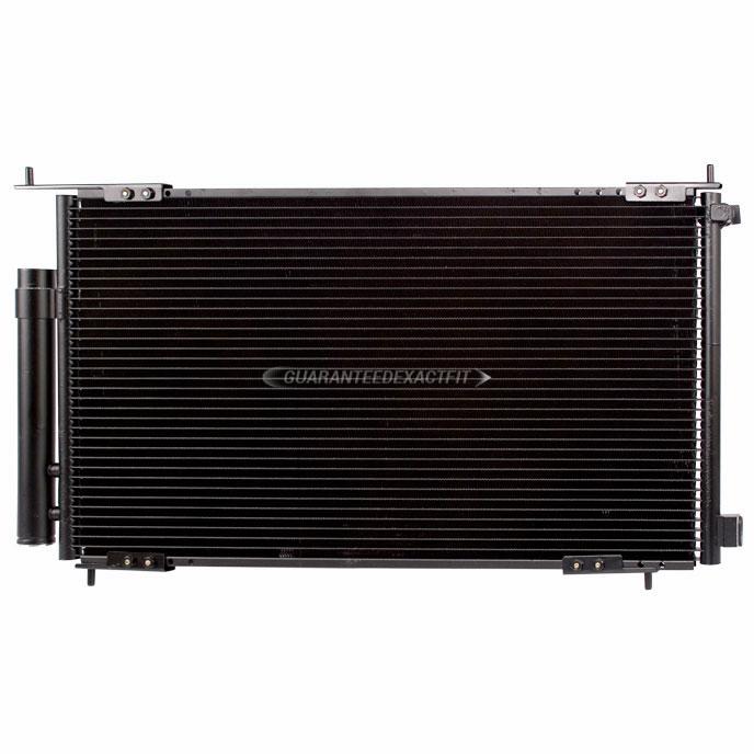 Honda CRV                            A/C CondenserA/C Condenser
