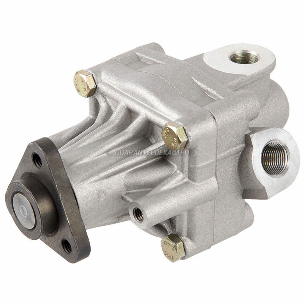 Audi 100                            Steering PumpSteering Pump